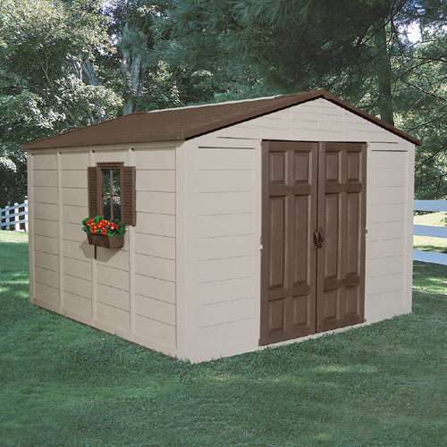 Wood craft maker looking for shed plans rona for Rona garage plans