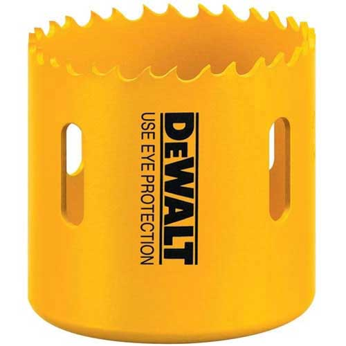 Bi-Metal Hole Saw - 5/8""