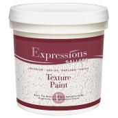 Flat latex ceiling paint 7.58L