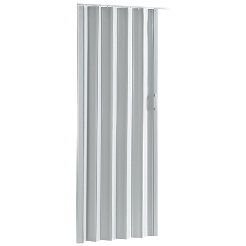 Porte pliante via rona for Porte accordeon pour douche