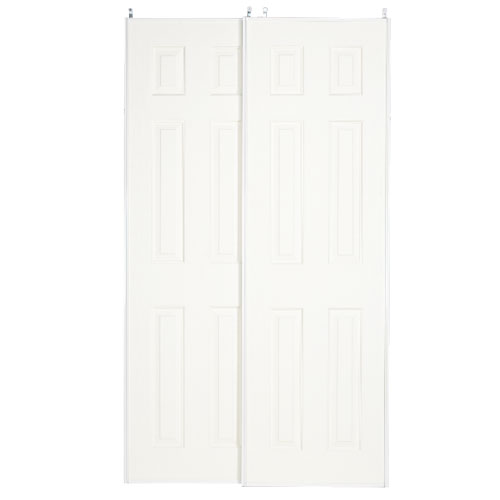 6-Panel Bostonian Sliding Door  sc 1 st  RONA & 6-Panel Bostonian Sliding Door | RONA