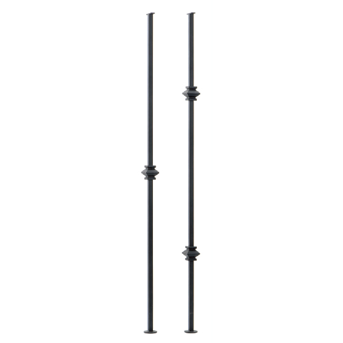 Baluster - Set of 2 Knuckles Balusters