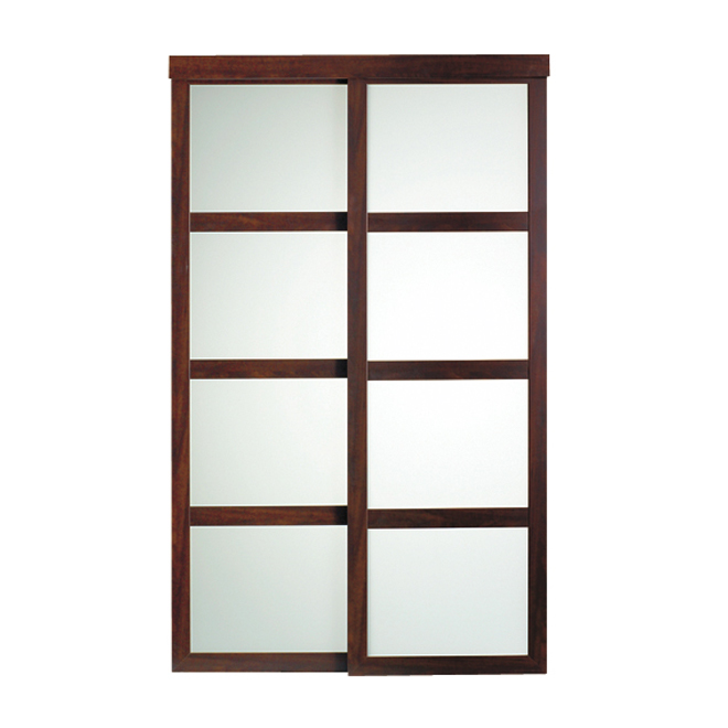 """Fusion Plus"" Sliding Door"