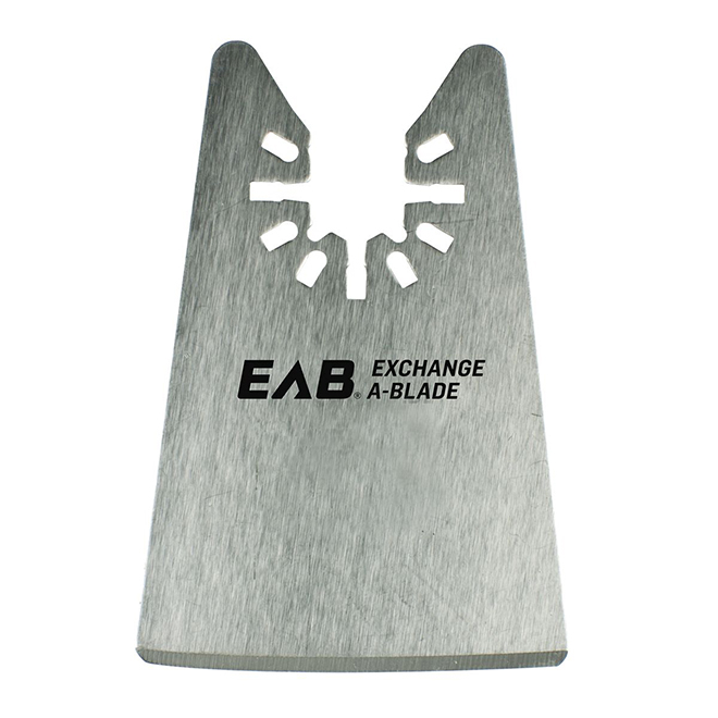 Multi-Tool Flexible Scraper Blade - 2""