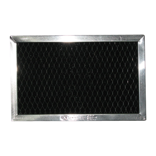 Replacement Charcoal Filter for Microwave Oven