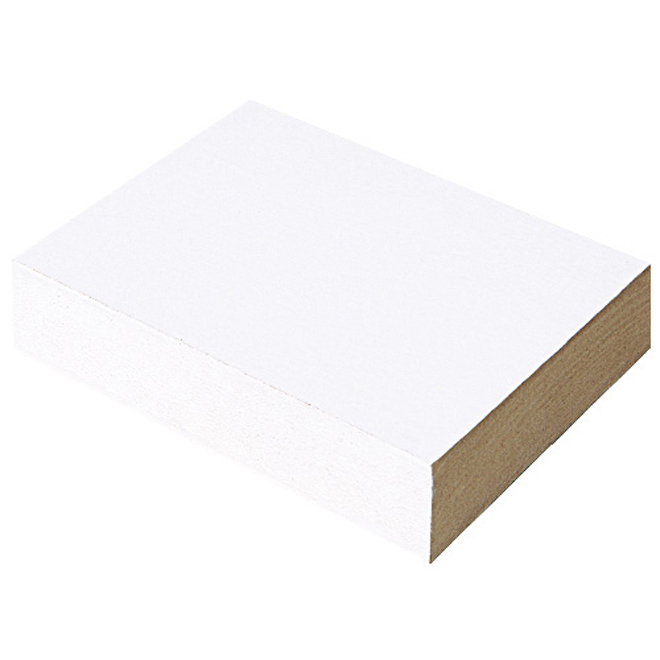 "Moulding - ""Pure Collection"" MDF Moulding - Primer"