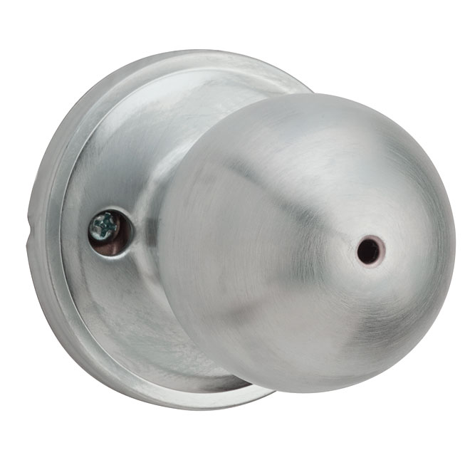 """Huntington"" Privacy Knob"
