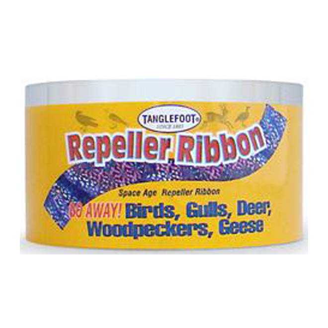 "Repeller Ribbon 1"" X 50'"