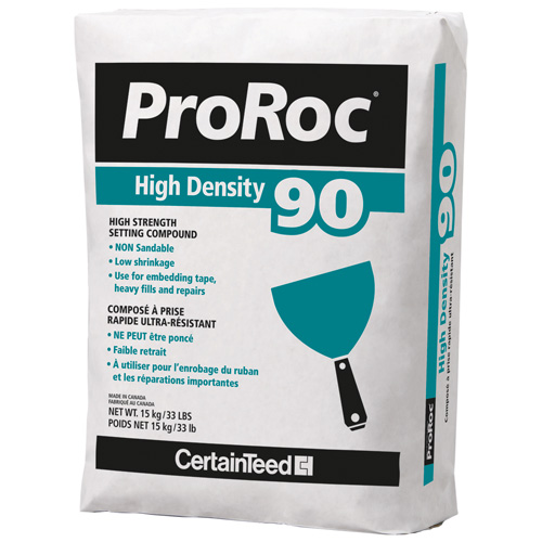 High Density 90 Drywall Compound 15 kg