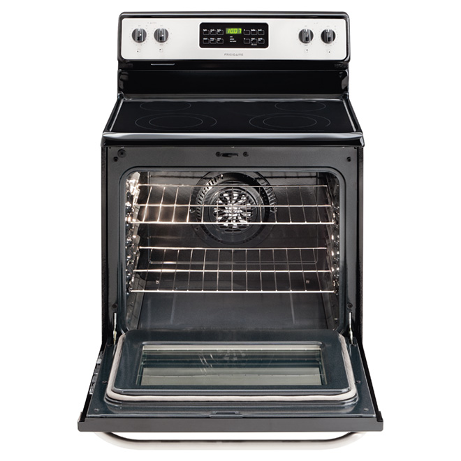 Freestanding Electric Convection Range - 5.4 cu. ft.