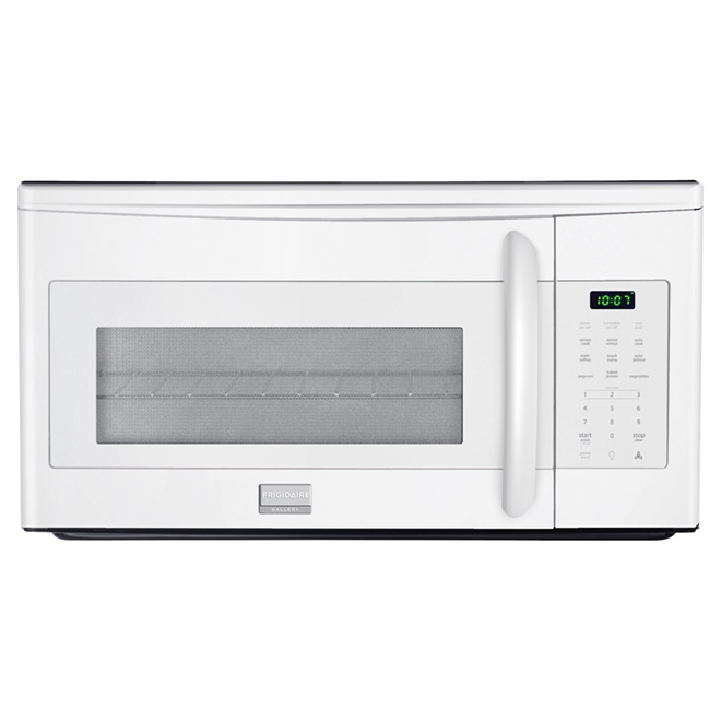 Over-The-Range Microwave - 1.7 cu. ft.