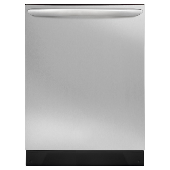 "24"" Built-in Tall Tub Dishwasher - Stainless"