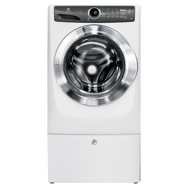 Energy Star Front-Load Washer - 4.3 cu ft.