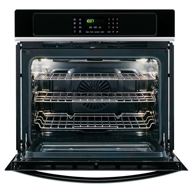 "30"" Electric Convection Wall Oven - 4.6 cu. ft."