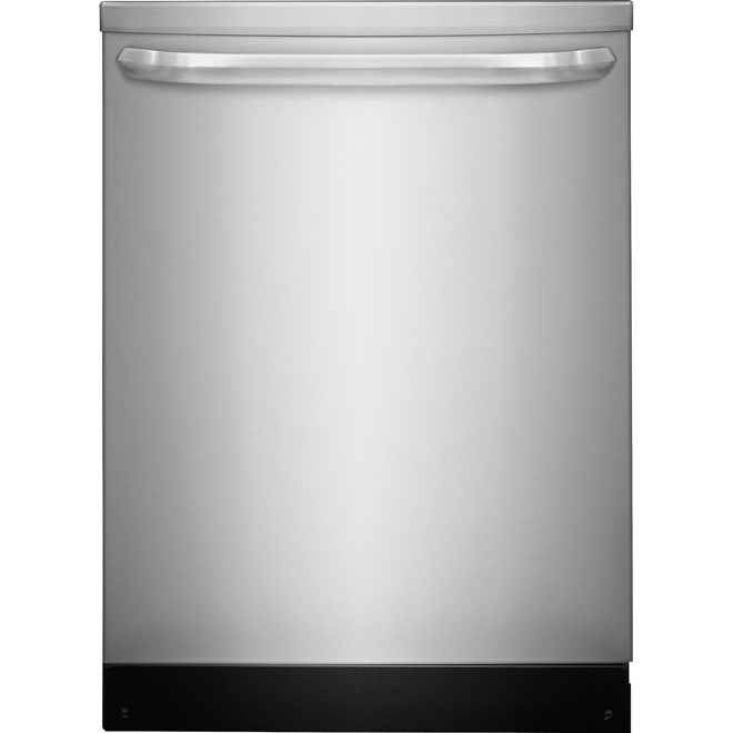 "24"" Built-in Tall Tub Dishwasher - Stainless Steel"