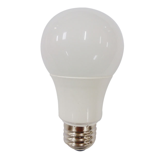 7-W LED Lightbulb