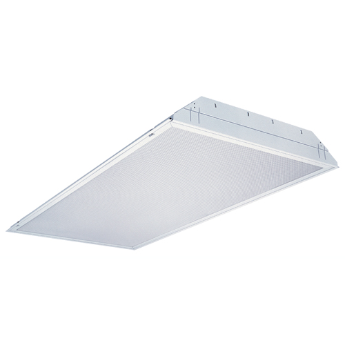48 in recessed fluorescent fixture rona