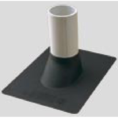 "3"" Opening Butyl Rubber Roof Flashing"