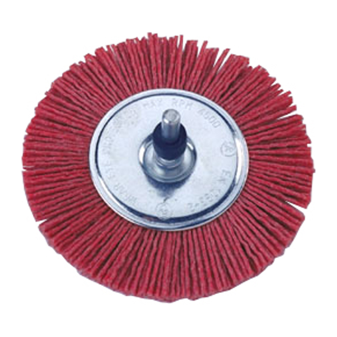 Brush - Wheel Brush