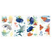 Wall Decal - Finding Dory - 19 Pieces