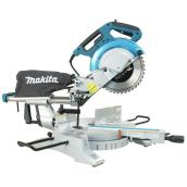 10-in Laser Mitre Saw