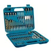 84-Pc Impact Driver Accessory Kit