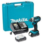Impact Driver - Cordless - 1/4