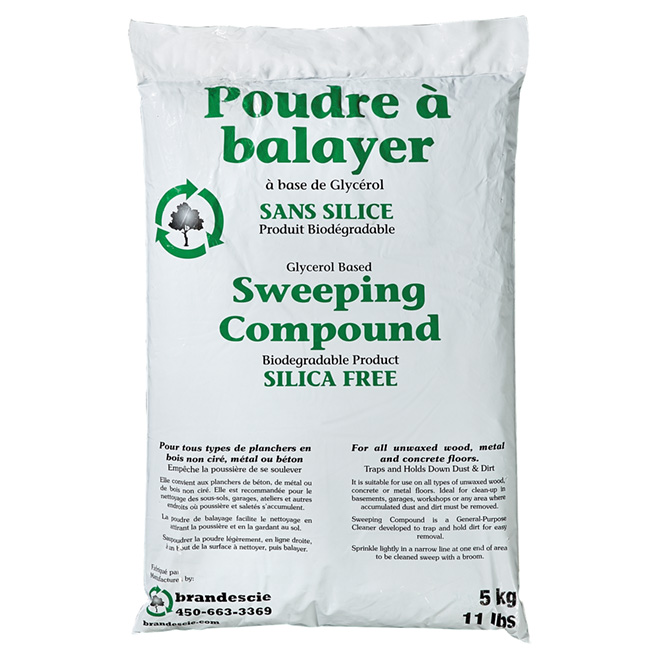 Sweeping Compound | RONA