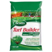 Fertilizer - Lawn Fertilizer 30-0-3