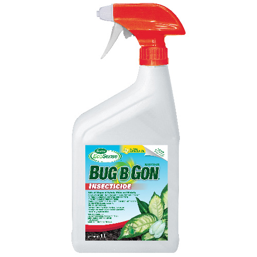 Insecticide liquide « Bug B Gon »