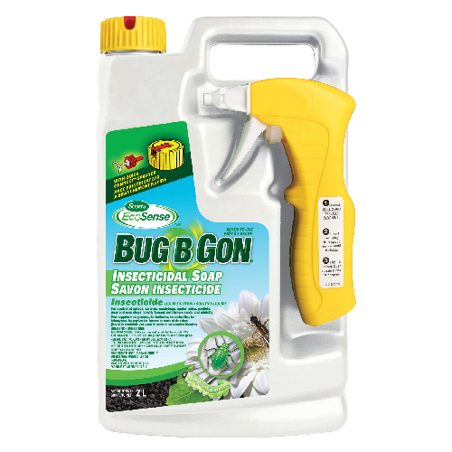"""Bug B Gon"" Liquid Insecticide"