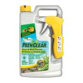 Herbicide liquide « Path Clear »