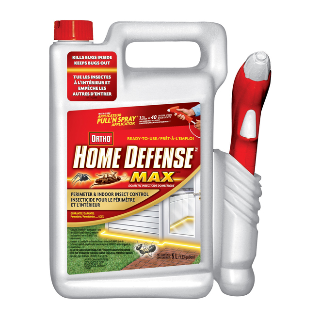 Home Insect Control 5 L