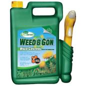 Herbicide « Weed be gone »