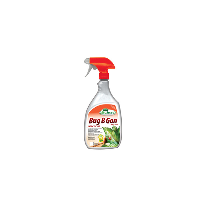 Insecticide «Bug-B-Gon» 709 ml