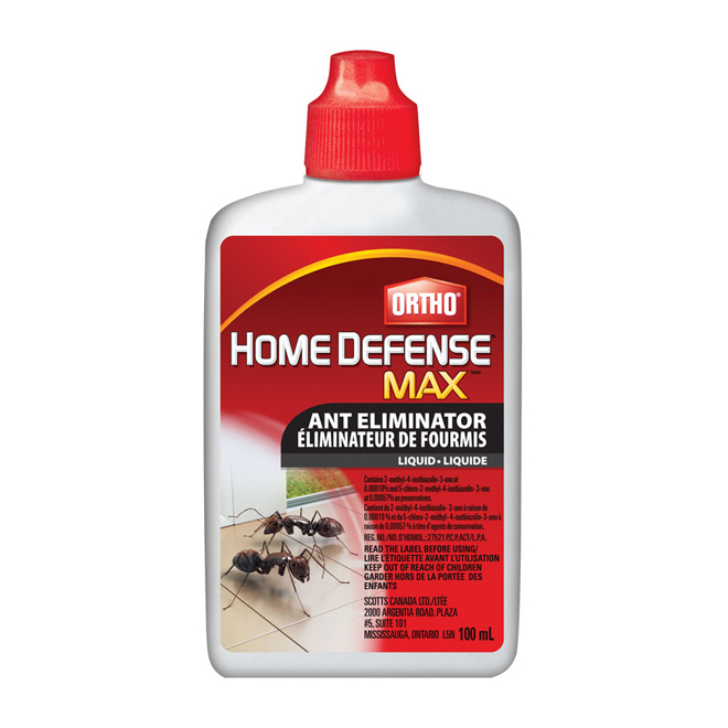 Ant Eliminator Ready-to-Use Insecticide 100 ml