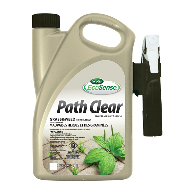 "Grass and Weed Control Spray - ""Path Clear"" - 2 L"