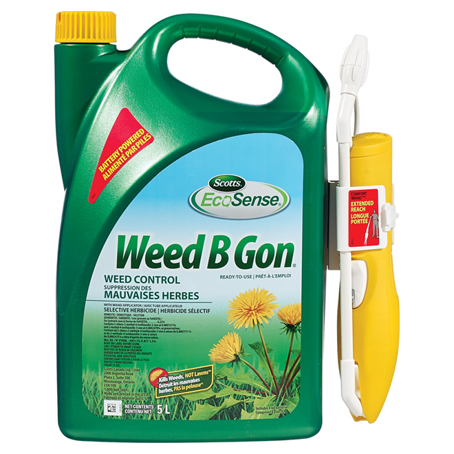 Herbicide Quot Weed B Gon Quot Weed Herbicide 5 L Rona