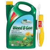 Herbicide «Weed-B-Gon» mauvaises herbes- 5 L