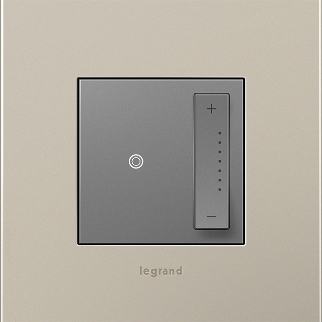 Softap Touch Dimmer - Magnesium