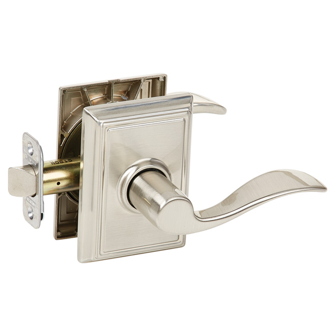 """Accent/Deco"" Passage Door Lever"