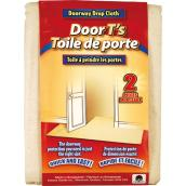 T Door Cloth