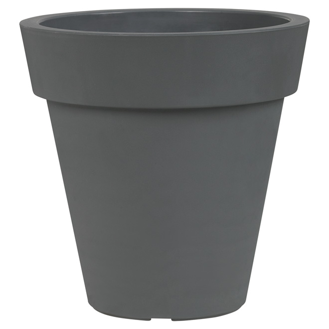 "Pot - ""Urban"" Flower Pot 12 in"