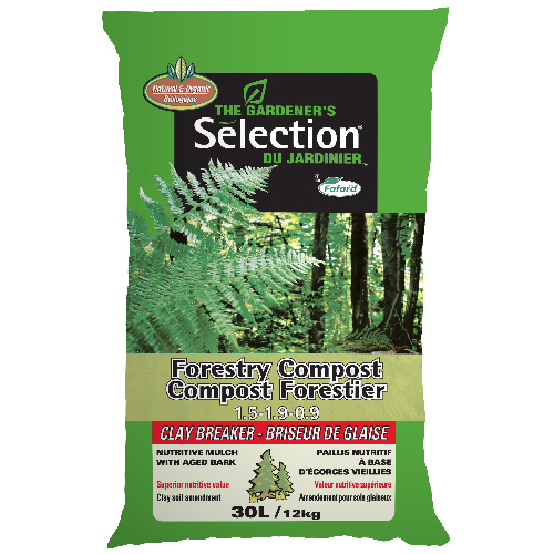 Forestry Compost 30 L