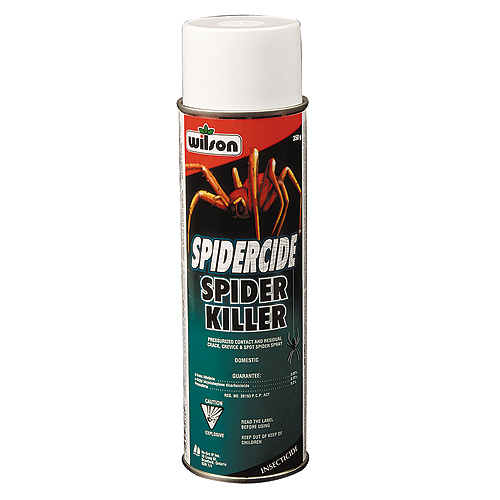 """SpiderBan"" Spider Killer Spray"