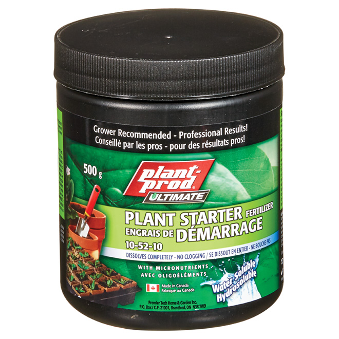 Plant Starter Fertilizer 10-52-10 500 g