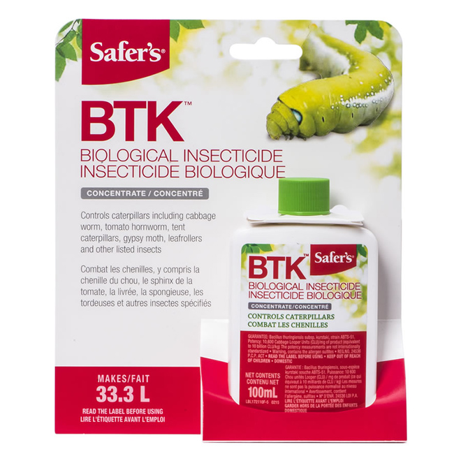 Biological Insecticide