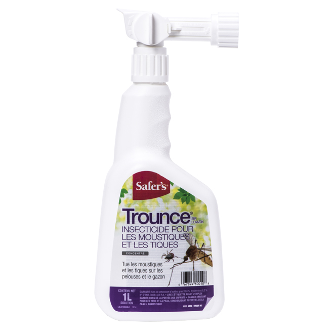 """Trounce"" Spray Insecticide"