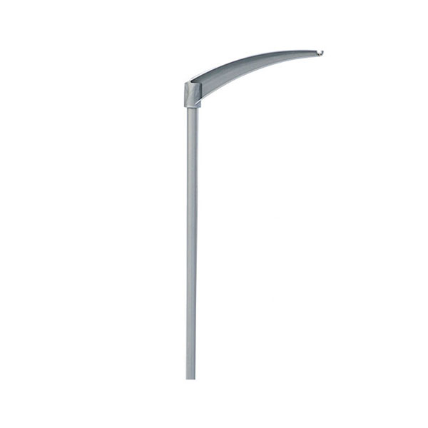 Bird feeder pole steel 7 39 rona for Lampadaire exterieur rona