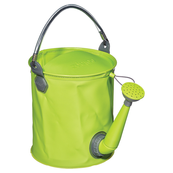 2-in-1 Watering Can and Bucket 7 L  - Green